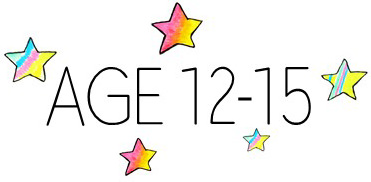 Age 12-15 Children Parties