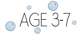 Age 3-7 Children Parties