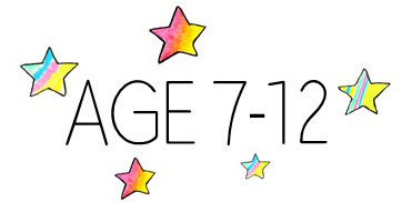 Age 7-12 Children Parties